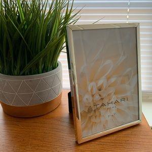 Tahari Home Picture Frame